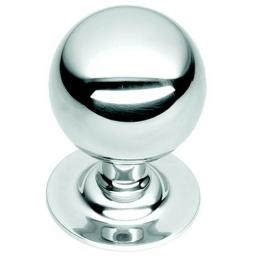 BALL CENTRE DOOR KNOB