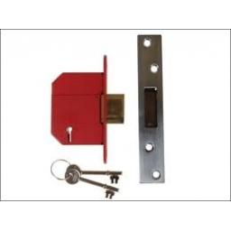 UNION STRONGBOLT BRITISH STANDARD DEADLOCK