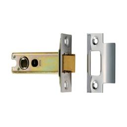 "4"" HIGH QUALITY TUBULAR LATCH"