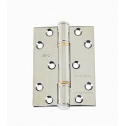 SELF LUBRICATING STAINLESS STEEL HINGE