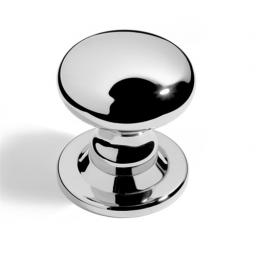 Large Centre Door Knob