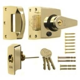 ERA BRITISH STANDARD NIGHTLATCH
