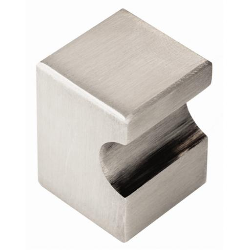 SQUARE CUPBOARD KNOB
