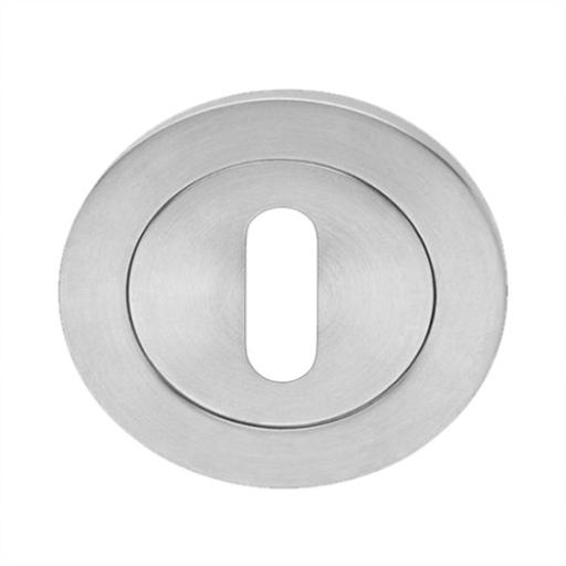 Karcher Design Keyhole Escutcheon