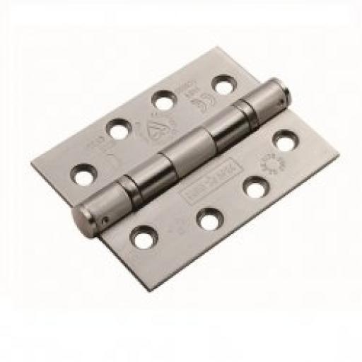 316 Grade Stainless Steel Hinge