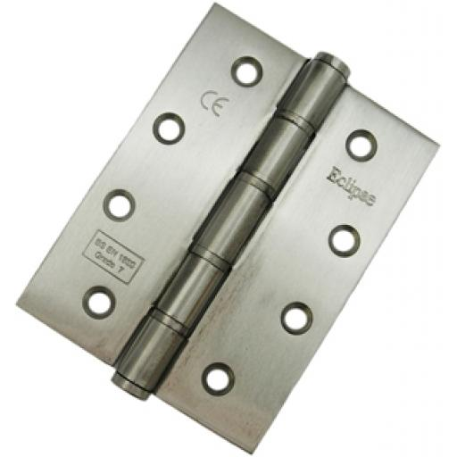 Stainless Steel Narrow Hinge