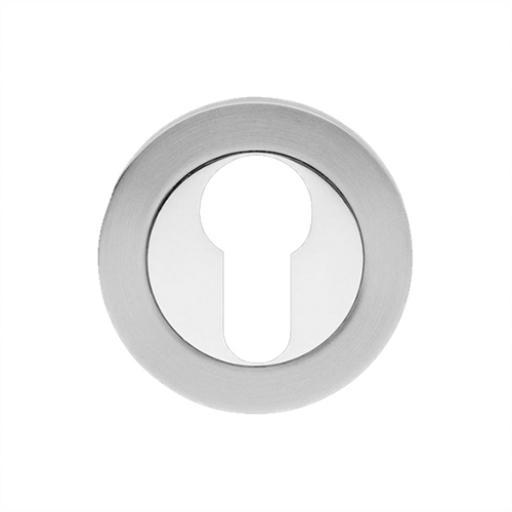 Karcher Design Square Keyhole Escutcheon