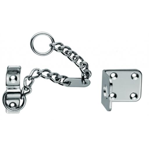 HEAVY DUTY DOOR CHAIN