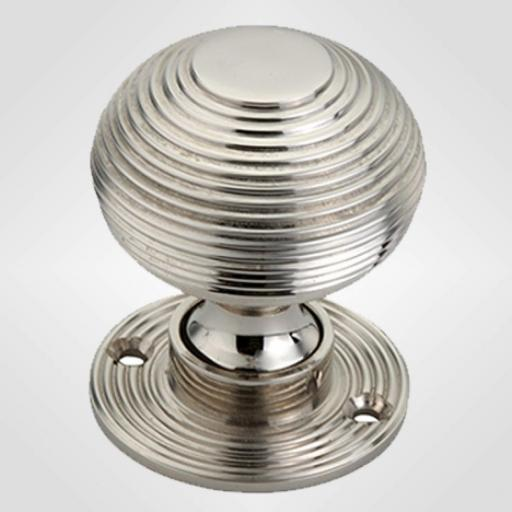 Beehive Knob in Nickel.jpg