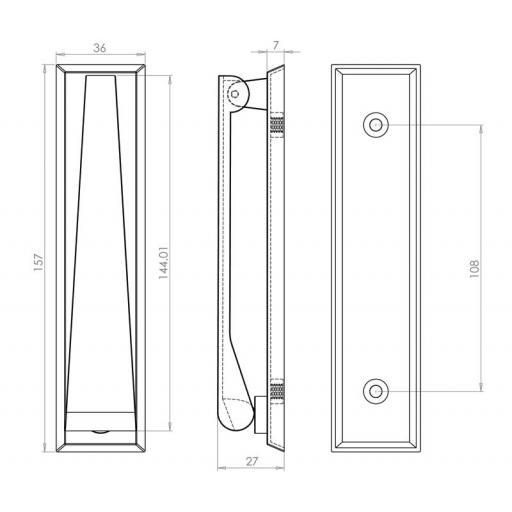 Contemporary Door Knocker Dimensions JV2.jpg