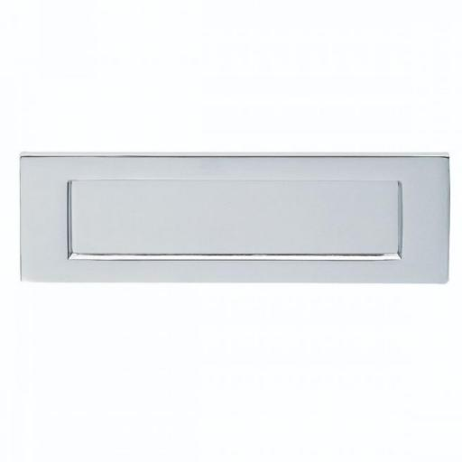 Plain Letterplate Satin Chrome 36d.jpg