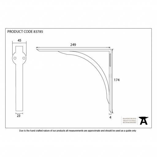 Beeswax Curved Shelf Bracket 3.jpg