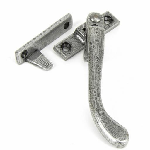 Pewter Night Vent Peardrop Fastener RH Locking.jpg