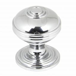 Polished Chrome Prestbury Cabinet Knob Large .jpg