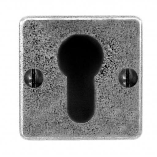 Euro Square Keyhole